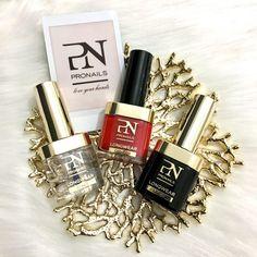 ProNails Longwear Nailpolish A/W Anverelle Giveaway