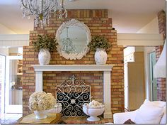 A very good article from Cote de Texas on why home decorating is much more important to wives than to husbands.