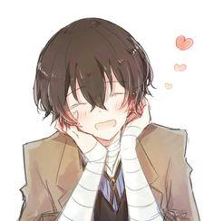 It's Dazai's birthday today!! <3 (June 19th)