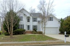 602 Westminster, Chapel Hill, NC - SOLD