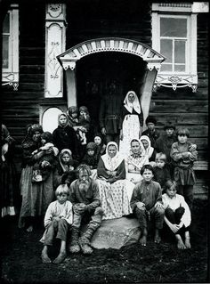 Russian Orthodox Old Believers