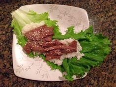 Recipe for Bulgogi  #Recipes #KoreanRecipes #Beef