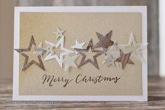 Schönes aus Papier handgemacht!: Weihnachten