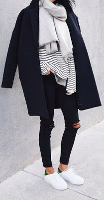 45 Winter Outfits To Copy - Style Spacez