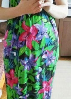 Kup mój przedmiot na #vintedpl http://www.vinted.pl/damska-odziez/dlugie-sukienki/10407684-sukienka-maxi-kwiaty-rozm-34-36