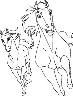 spirit coloring pages to print   horse coloring pages, horse coloring, animal coloring pages