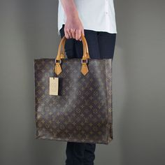 44ab5828cd7a 13 Best Authentic Vintage Louis Vuitton by THEBROWNPAPERBAG images ...
