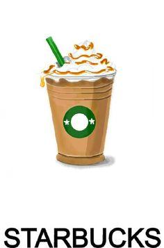 For Starbucks lovers