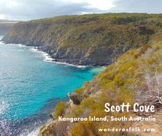 From its stunning beaches to its unique natural wonders, Kangaroo Island boasts many attractions for nature-loving and outdoorsy travellers to go & explore. Kangaroo Island, Camping Spots, Rock Pools, Sandy Beaches, Island Life, Beautiful Islands, Australia Travel, Natural Wonders, Where To Go