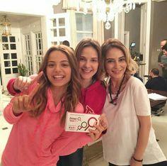 Ladies - Alina Boz & Leyla Tanlar Paramparça
