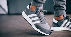 "Blog De Nieuwe Adidas Originals Iniki Runner ""vista Grey""  