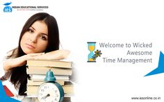 All #students have this issue. How to manage #studies and everything else? Seehttp://www.campuscalm.com/time_management.html