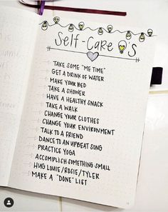 21 Motivational Self-Care Bullet Journal Pages You'll Want to Try - The Petite P. - 21 Motivational Self-Care Bullet Journal Pages You'll Want to Try – The Petite Planner - Self Care Bullet Journal, Bullet Journal 2019, Bullet Journal Notebook, Bullet Journal Aesthetic, Bullet Journal Inspo, Bullet Journal Spread, Journal Pages, My Journal, Bullet Journal Exercise Tracker