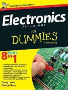 Electronics All-in-One For Dummies - Free eBook Online