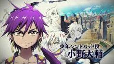 'Magi: Adventure of Sinbad' Manga Getting Fourth Bundled Episode -  www.cartoonanimefans.com