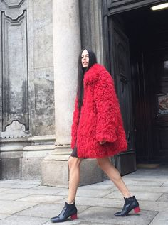 Gilda Ambrosio in Milan