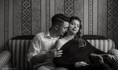 Engagement Inspiration, Couple Photos, Retro, Couples, Couple Shots, Couple Photography, Couple, Retro Illustration, Couple Pictures