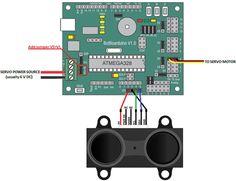 LIDAR-Lite 3 Laser Rangefinder - RobotShop