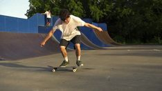 GIF des Tages : The Beauty of Skateboarding ( GIF und Video ) | Atomlabor Wuppertal Blog