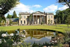 Strutt & Parker - Banchory present this 9 bedroom detached house in Stracathro Mansion House, Stracathro, Brechin, Angus Old Mansions For Sale, Tower House, Mansions Homes, Best Places To Live, Country Estate, Detached House, Old Houses, View Photos, Property For Sale