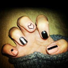 <3 my nails