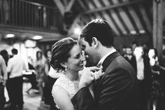 Cain Manor Wedding Photos - First Dance