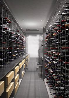 Gallery | Cable Wine Systems
