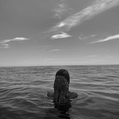 Swim in the ocean awesome Black and white Inspiration › Black And White Photo Wall, Black And White Pictures, Summer Pictures, Beach Pictures, Photographie Portrait Inspiration, Shotting Photo, Black And White Aesthetic, Insta Photo Ideas, Summer Photography