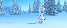 Check out Disney's FROZEN Teaser Trailer coming to theaters this November!