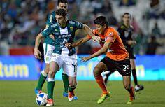 Listos horarios para la gran final del futbol mexicano