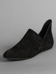 DAMIR DOMA Women's Autumn Winter 2012-13 Suede slipper