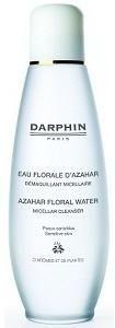 Darphin Azahar Cleansing Micellar Water 3´ü 1 Arada Temizleme Suyu 500 ml ürününü kullanarak cildinize en iyi bakımı sağlayabilirsiniz. Ayrıca diğer Darphin ürünlerini incelemek için http://www.portakalrengi.com/darphin adresini ziyaret edebilirsiniz. #Darphin #DarphinÜrünleri #ciltbakımı #TemizlemeSuyu