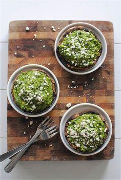 Portobello Kale Pest