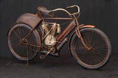 1908 Indian Twin 3.5hp