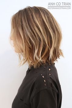 Like this haircut & colour