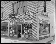 1939..Lexington General Tire Co