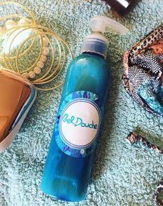 Gel Douche Surgras au Lait d'Avoine Homemade Cosmetics, Smart Water, Hygiene, Diy Beauty, Aromatherapy, Water Bottle, Soap, Drinks, Comme