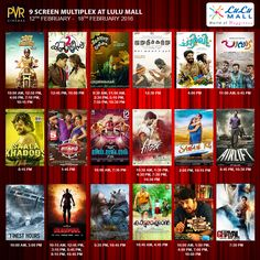 Check out the latest  in  Films at  Don't miss your  movie! Pvr Cinemas, Latest Movies, Mall, Films, Check, Movies, Cinema, Movie, Film