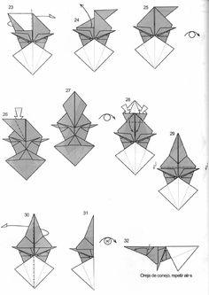 Lobo+estepario+03+(Patricio+Kunz+-+Origami+Tanteidan+Convention+13).JPG (1132×1599)