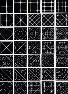 Cymatics: natural formations from sound waves