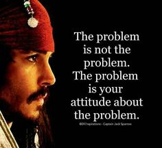 Positive Quotes : QUOTATION – Image : Quotes Of the day – Description The problem is not the problem.. Sharing is Power – Don't forget to share this quote ! https://hallofquotes.com/2018/04/11/positive-quotes-the-problem-is-not-the-problem/