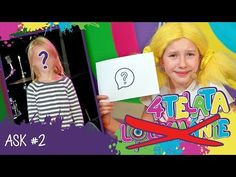 Lollymánie - ASK se čtyřmi telaty 😐 Kawaii, Lol, Marketing, Youtube, Instagram, Youtubers, Fun, Youtube Movies