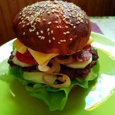 Szénhidrátcsökkentett, gluténmentes PALEO hotdog kifli recept, ami tejmentes, szójamentes, élesztőmentes