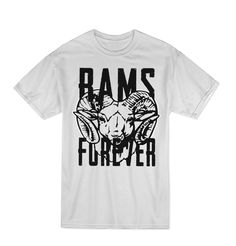 Derby County 'Rams' T-Shirt