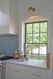 12 Best Counter Against Low Window Images In 2017 Kitchen Windows
