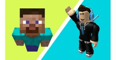 Minecraft vs. Roblox: How These Games Stack Up for Kids | Common Sense Media