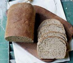 Bread Machine Whole Wheat Sourdough Bread   Red Star Yeast