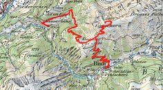 l'Eggerhorn - une montagne à défier - Suisse Tourisme Mountain