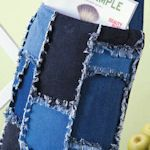 20+ Crafty Things to Make with old Jeans