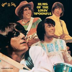 The Lovin Spoonful - Hums Of The Lovin Spoonful on 180g Mono LP